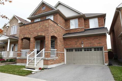 House for sale at 25 Tiger Lily St Richmond Hill Ontario - MLS: N4444402