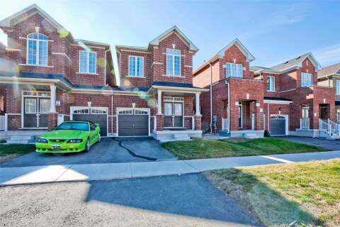 Residential property for sale at 25 Titan Tr Markham Ontario - MLS: N4922397