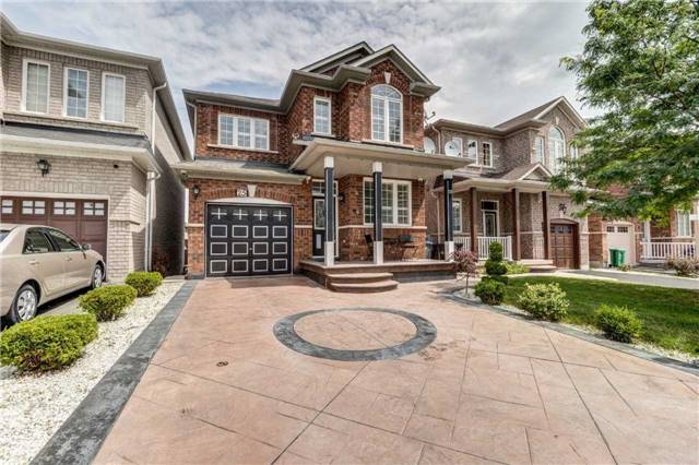 Sold: 25 Tobermory Crescent, Brampton, ON