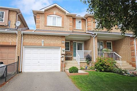 Townhouse for sale at 25 Torada Ct Brampton Ontario - MLS: W4576080