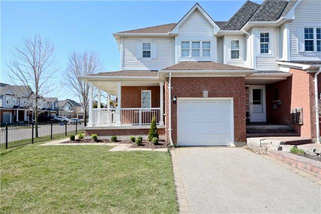 Sold: 25 Toscana Drive, Whitby, ON