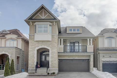 House for sale at 25 Township Ave Richmond Hill Ontario - MLS: N4386464