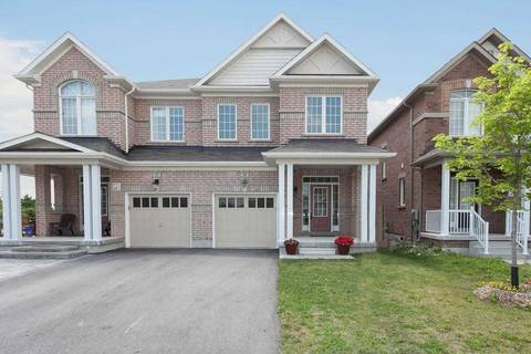 Townhouse for rent at 25 Turnhouse Cres Markham Ontario - MLS: N4419563