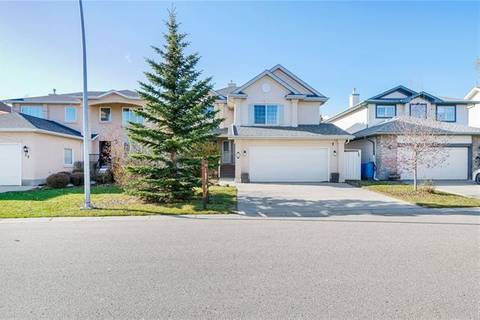 House for sale at 25 Tuscany Hills Cres Northwest Calgary Alberta - MLS: C4258855