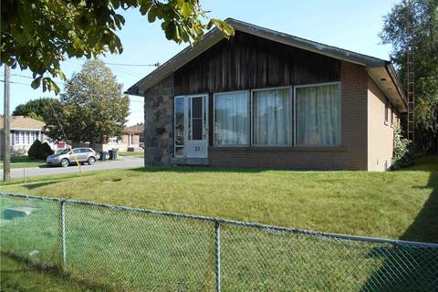 House for sale at 25 Van Allan Rd Toronto Ontario - MLS: E4575743