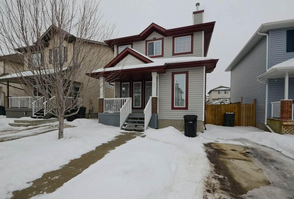 For Sale: 25 Vega Avenue, Spruce Grove, AB | 3 Bed, 2 Bath House for $299,750. See 22 photos!