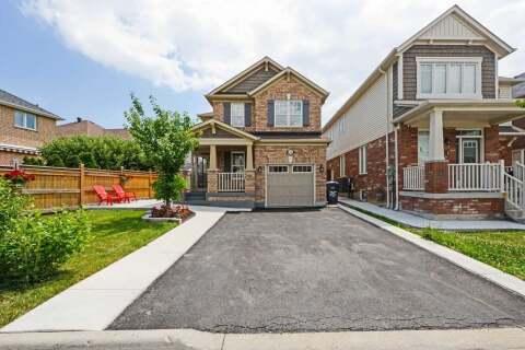 House for sale at 25 Ventura Ave Brampton Ontario - MLS: W4813246