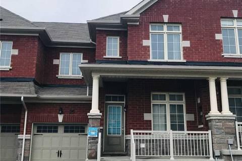 Townhouse for rent at 25 Villadowns Tr Brampton Ontario - MLS: W4662116