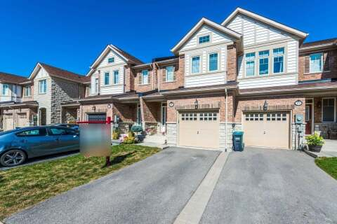 Townhouse for sale at 25 Vinewood Rd Caledon Ontario - MLS: W4925742