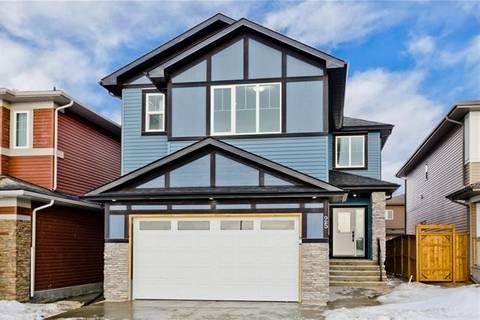 House for sale at 25 Walgrove Manr Southeast Calgary Alberta - MLS: C4284888