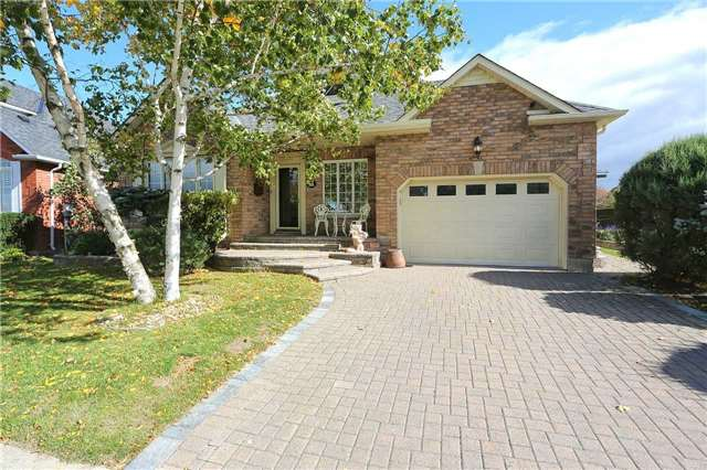 House for sale at 25 Waterbury Crescent Scugog Ontario - MLS: E4278879