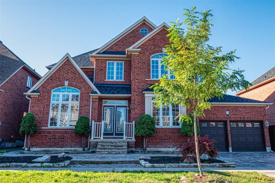 House for sale at 25 Watercliff Pl Stoney Creek Ontario - MLS: H4090915