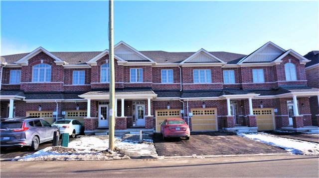 For Rent: 25 Webb Street, Bradford West Gwillimbury, ON | 3 Bed, 3 Bath Townhouse for $2,000. See 17 photos!