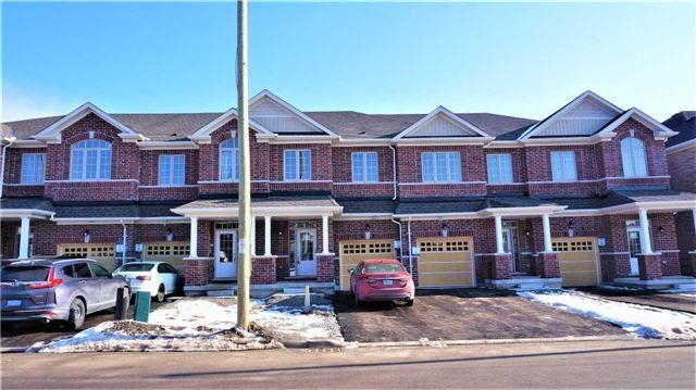 For Rent: 25 Webb Street, Bradford West Gwillimbury, ON | 3 Bed, 3 Bath Townhouse for $1,700. See 20 photos!