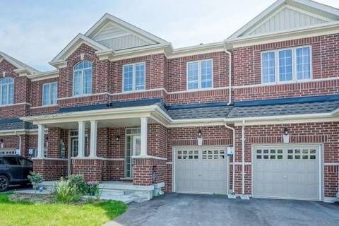 Townhouse for sale at 25 Webb St Bradford West Gwillimbury Ontario - MLS: N4462809
