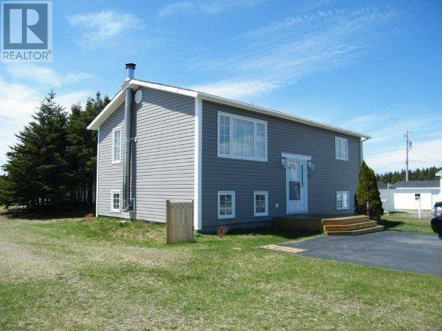 House for sale at 25 West St Stephenville Crossing Newfoundland - MLS: 1211187