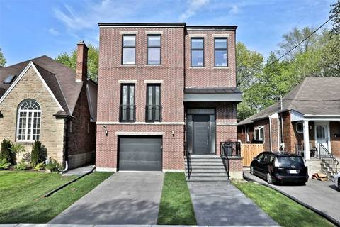 House for sale at 25 Westover Hill Rd Toronto Ontario - MLS: C4474573