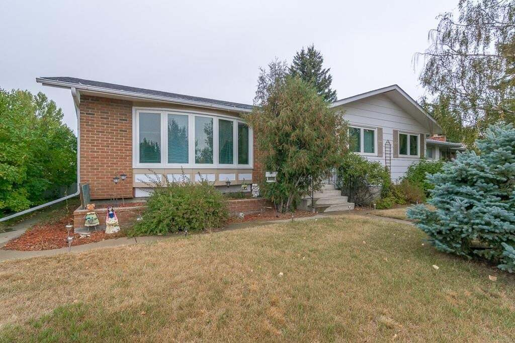 House for sale at 25 Wheatland Pl Downtown_strathmore, Strathmore Alberta - MLS: C4290571