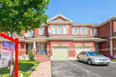 Townhouse for sale at 25 Wicklow Rd Brampton Ontario - MLS: W4865282
