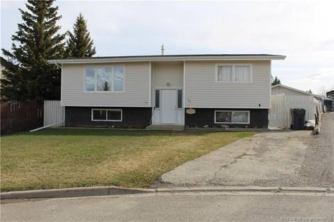 House for sale at 25 Wilderness Cres Pincher Creek Alberta - MLS: LD0162570