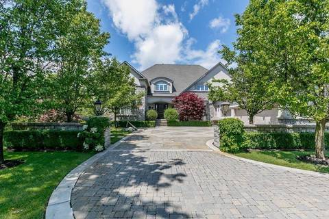 House for sale at 25 Wilderness Tr Whitchurch-stouffville Ontario - MLS: N4694644