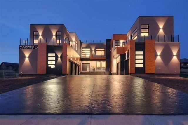 House for sale at 25 Windermere Dr Sw Edmonton Alberta - MLS: E4168337