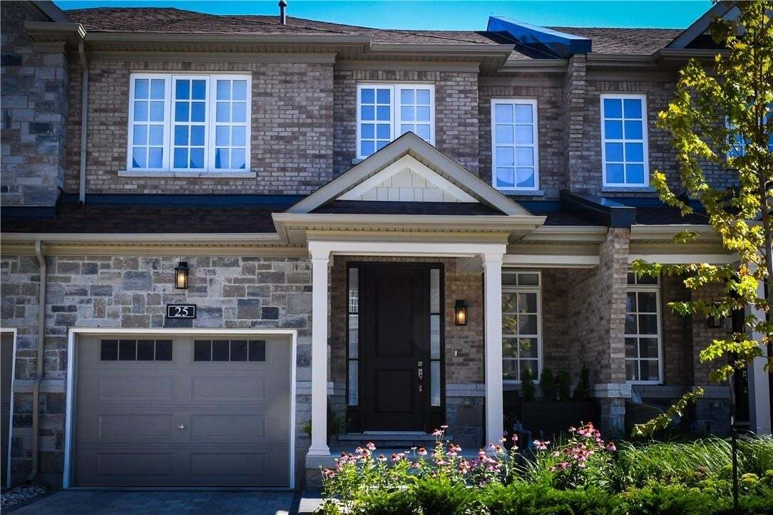 Townhouse for sale at 25 Windsor Circ Niagara-on-the-lake Ontario - MLS: H4083953