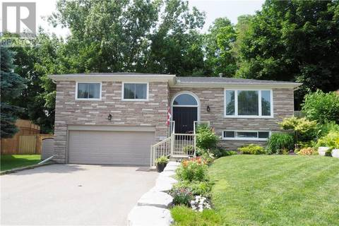 House for sale at 25 Woodford Dr Cambridge Ontario - MLS: 30750235