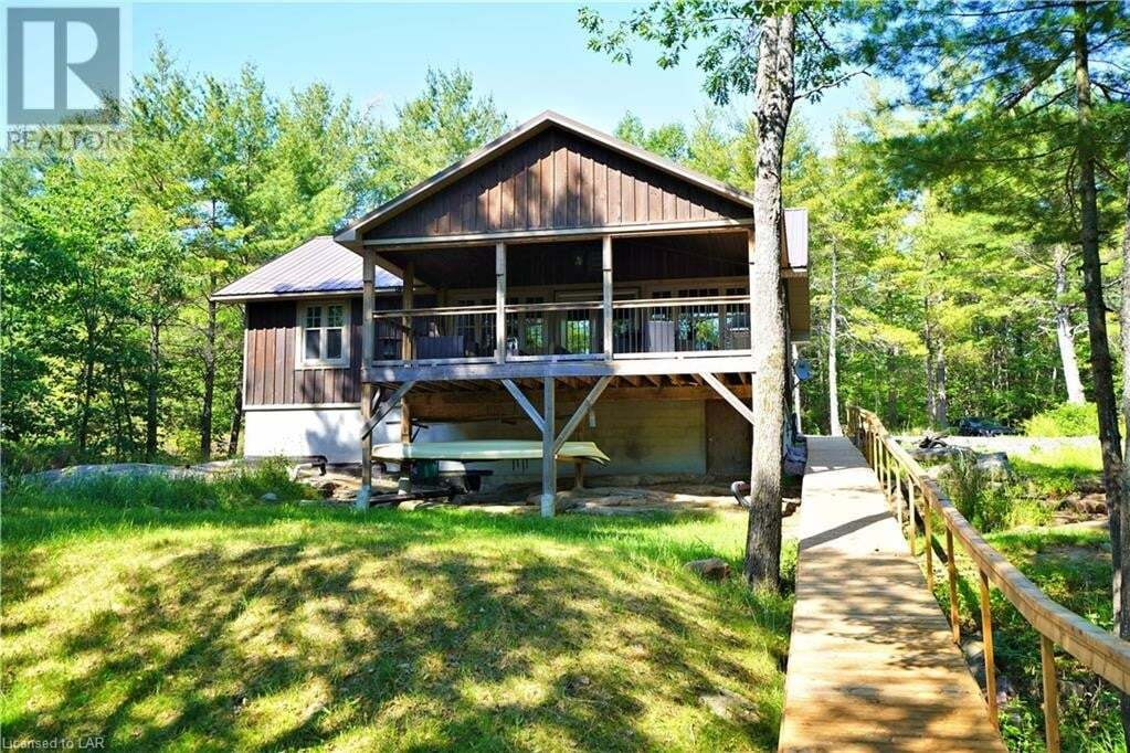 House for sale at 25 Worsley Ln Parry Sound Ontario - MLS: 270993