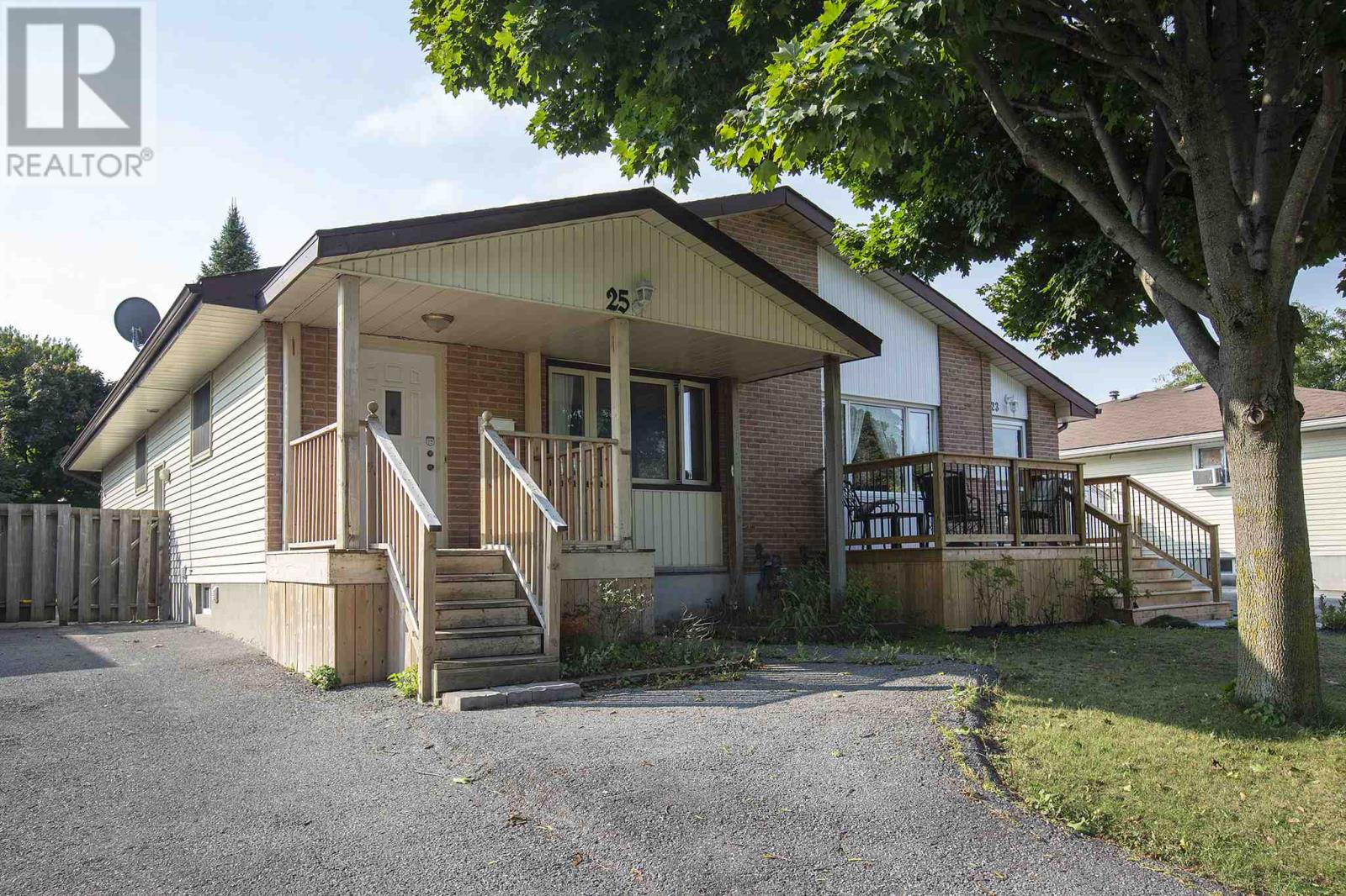 Removed: 25 Wycliffe Crescent, Kingston, ON - Removed on 2018-10-26 05:42:18