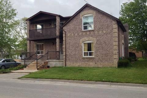 House for sale at 25 York St Brock Ontario - MLS: N4729675