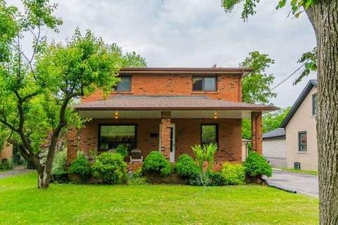 House for sale at 25 Yvonne Ave Toronto Ontario - MLS: W4497326