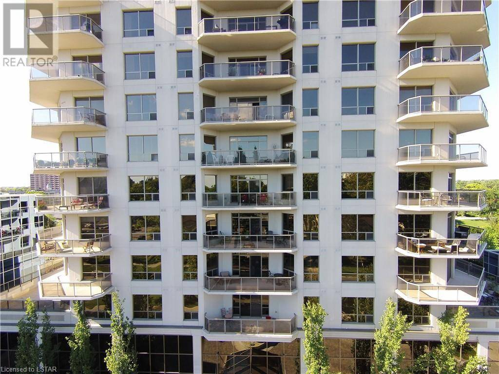 Condo for sale at 1305 Pall Mall St Unit 250 London Ontario - MLS: 235345