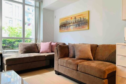 Apartment for rent at 151 Dan Leckie Wy Unit 250 Toronto Ontario - MLS: C5088675