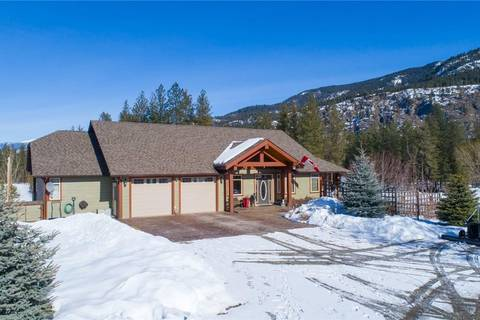 House for sale at 250 1st Ave Christina Lake British Columbia - MLS: 2434385