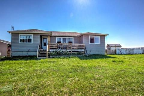 House for sale at 232045 Rr 250  Unit 250 Rural Wheatland County Alberta - MLS: C4284982