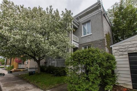 Townhouse for sale at 252 Bolton St Unit 250 Ottawa Ontario - MLS: 1147029