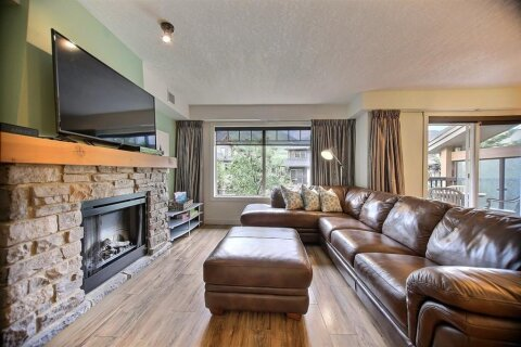 Condo for sale at 250 2nd Ave  Dead Man's Flats Alberta - MLS: A1038767