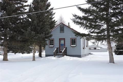 House for sale at 250 2nd St NE Preeceville Saskatchewan - MLS: SK798652