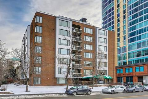 Condo for sale at 310 8 St Southwest Unit 250 Calgary Alberta - MLS: C4286876