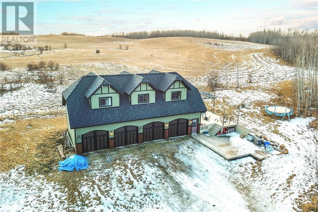 250 - 36246 Range Road, Red Deer County   Image 1