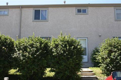 Townhouse for sale at 406 Blackthorn Rd Northeast Unit 250 Calgary Alberta - MLS: C4249531