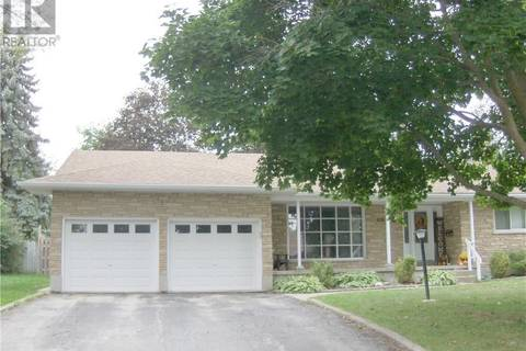 House for sale at 250 4th Ave Hanover Ontario - MLS: 185670