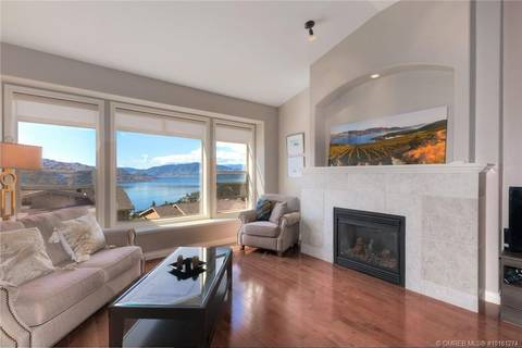 Townhouse for sale at 5165 Trepanier Bench Rd Unit 250 Peachland British Columbia - MLS: 10181274