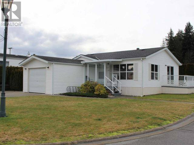 Home for sale at 7575 Duncan St Unit 250 Powell River British Columbia - MLS: 14833