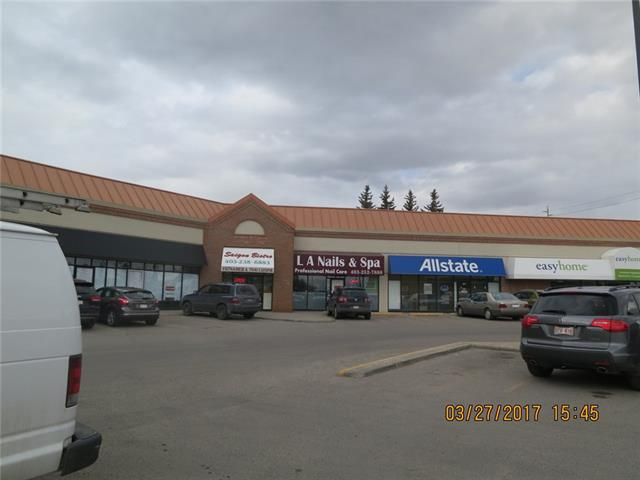 Commercial Property For Sale Calgary