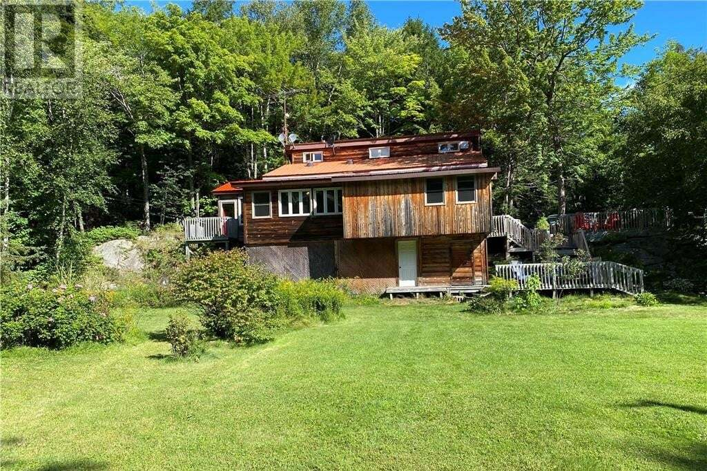 Home for sale at 250 A Moose Lake Rd Massey Ontario - MLS: 2088063