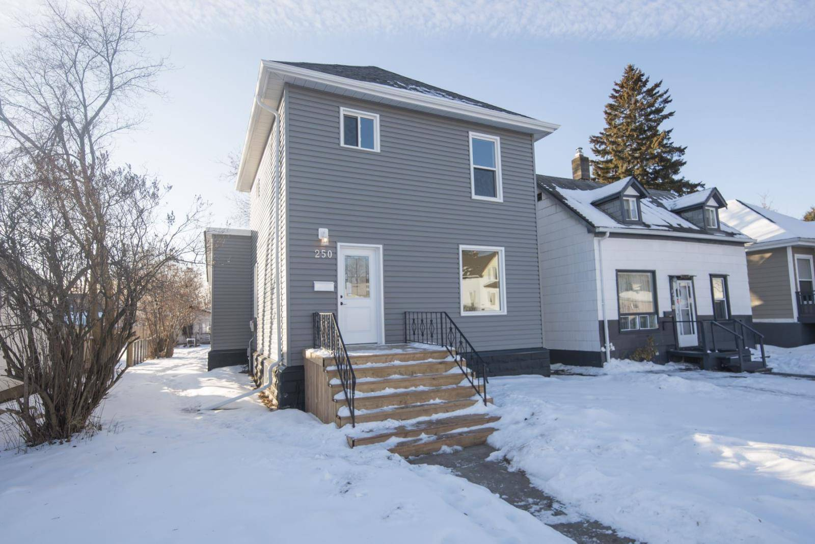House for sale at 250 Amelia Street St E Thunder Bay Ontario - MLS: TB200014