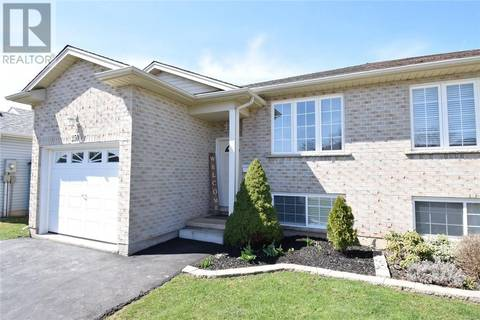 House for sale at 250 Autumn Cres Welland Ontario - MLS: 30728252