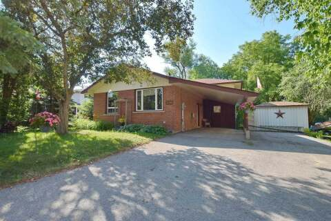 House for sale at 250 Beech St Scugog Ontario - MLS: E4822488